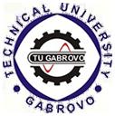 Gabrovo University logo