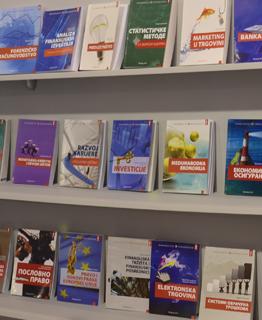 Knjige i udžbenici