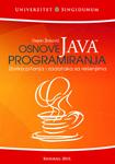 Osnove Java programiranja - Zbirka pitanja i zadataka