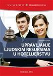 Upravljanje ljudskim resursima u hotelijerstvu - Staro izdanje