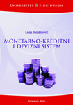 Monetarno-kreditni i devizni sistem