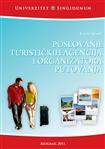 Poslovanje turističkih agencija i organizatora putovanja - Staro izdanje