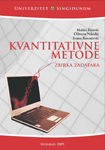Kvantitativne metode - Zbirka zadataka