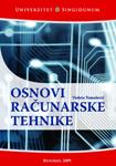 Osnovi računarske tehnike - Staro izdanje