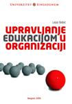 Upravljanje edukacijom u organizaciji