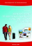 Menadžment turističkih agencija i organizatora putovanja