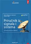 Priručnik iz signala i sistema