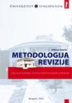 Metodologija revizije