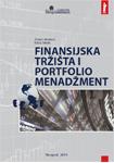Finansijska tržišta i portfolio menadžment