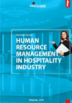 Human Resource Management in Hospitality Industry
