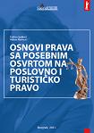 Osnovi prava sa posebnim osvrtom na poslovno i turističko pravo